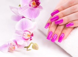 Gallery of La Belle NailSpa-17