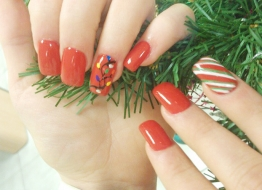 Gallery of La Belle NailSpa-24
