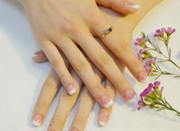 Gallery of La Belle NailSpa-28