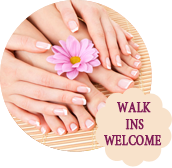 Special of La Belle NailSpa
