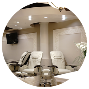 Gallery of La Belle NailSpa