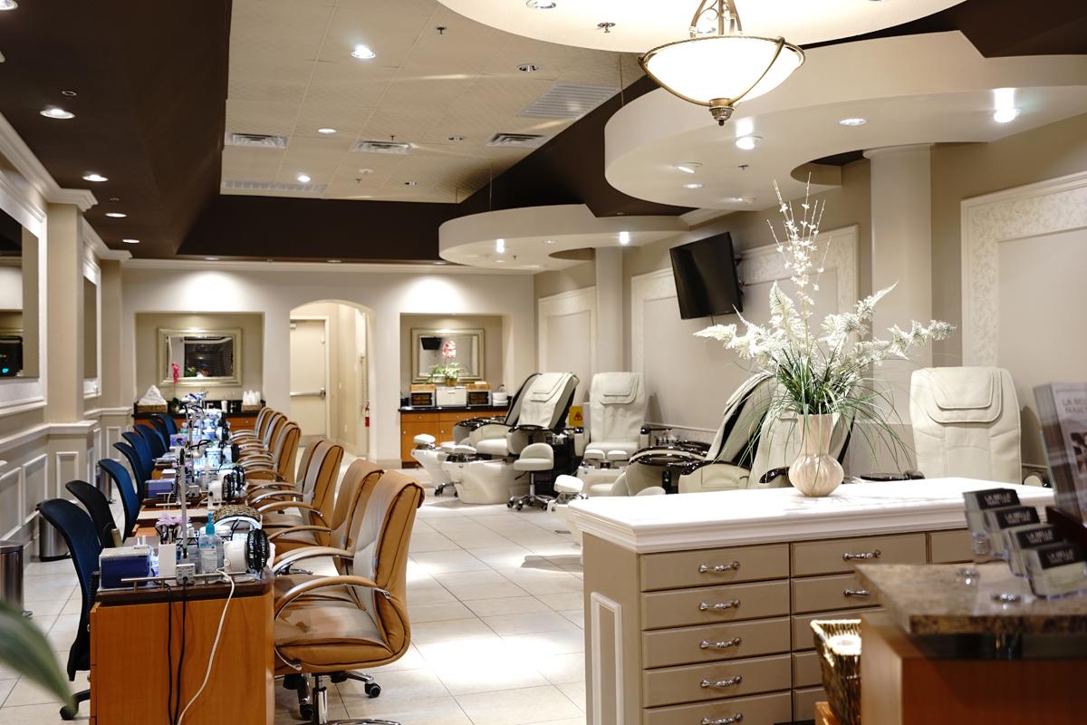 La Belle Nailspa Nail Salon Las Vegas Nv Nail Salon 89123 Nv